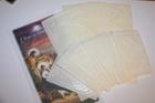 Opłatek wigilijny duży gruby zestaw aż 9szt. + błogosławieństwo domu + modlitwa przy stole (3)