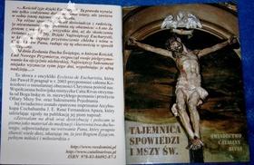 Catalina Rivas - Tajemnica Spowiedzi i Mszy Św.