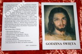 Godzina Święta Adoracja Słowa Jezusa M. Valtorta