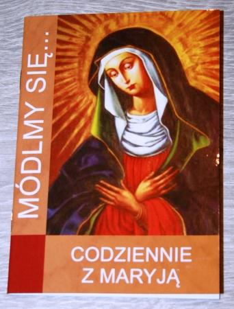 Codziennie z Maryją Módlmy się modlitwy różaniec (1)