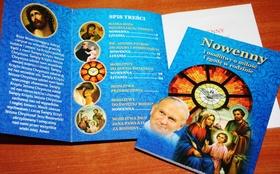Nowenny i modlitwy o miłość i zgodę w rodzinie