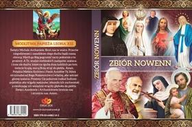 ZBIÓR NOWENN nowenny modlitewnik + św. Brat Albert